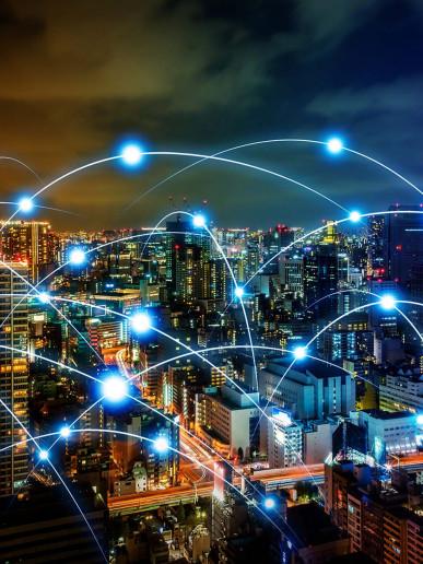 intelligenza artificiale e smart city