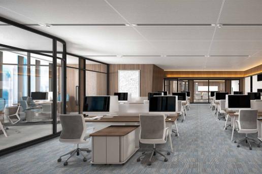 ufficio del futuro, addio open space